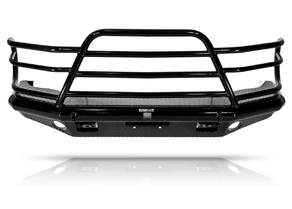 deluxe front bumper bumpers direct