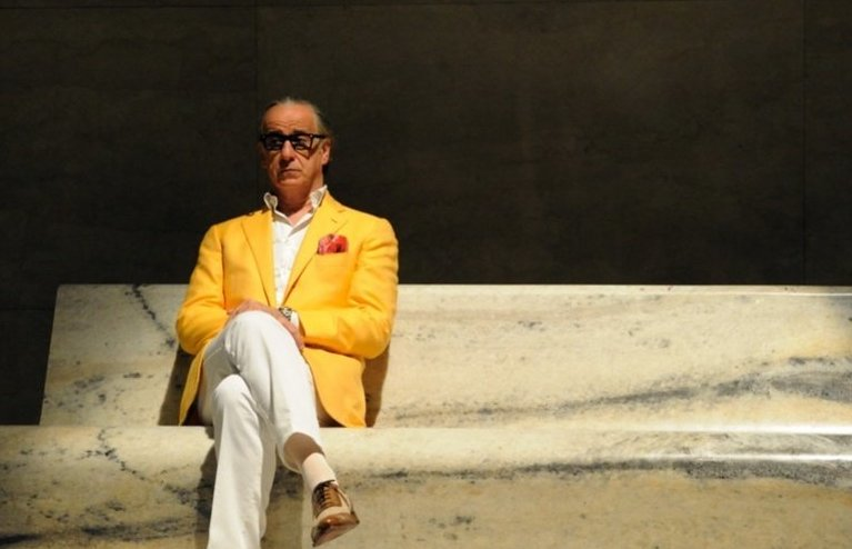 Film Review: Sorrentino's The Great Beauty -