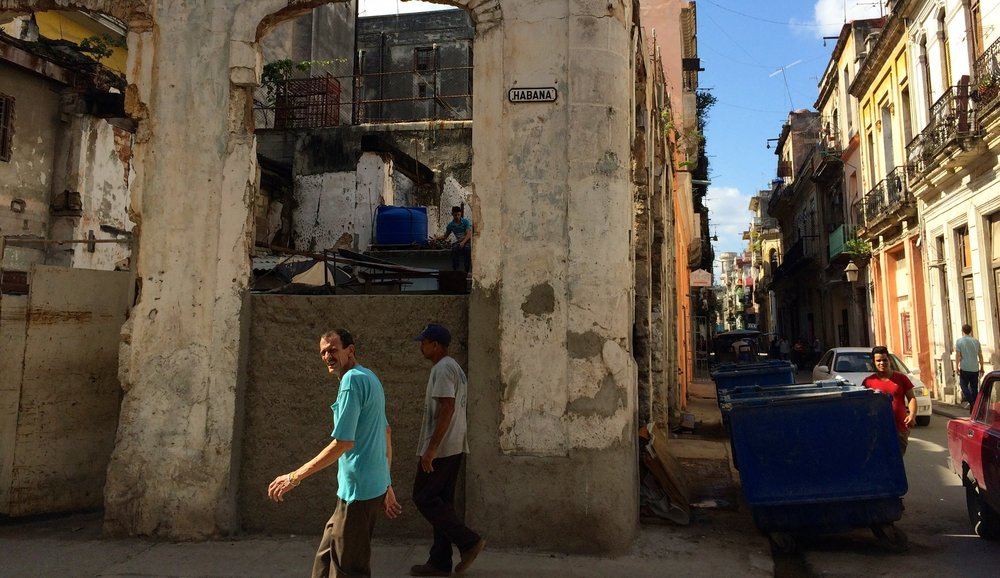 Traveling Cuba After Trump -