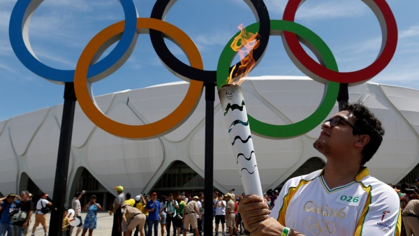 The Economics of the Olympics -