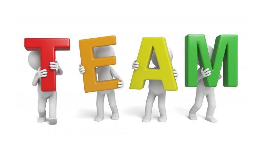 Meet the Research Team Members -