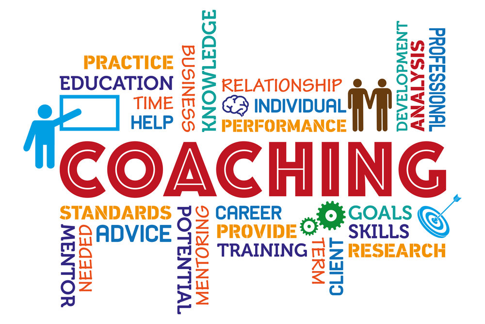 — Executive & Leadership Coaching  — 360-degree Assessment  — Life Coaching