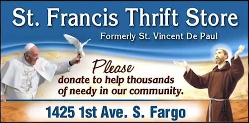 St. Francis Thrift Store