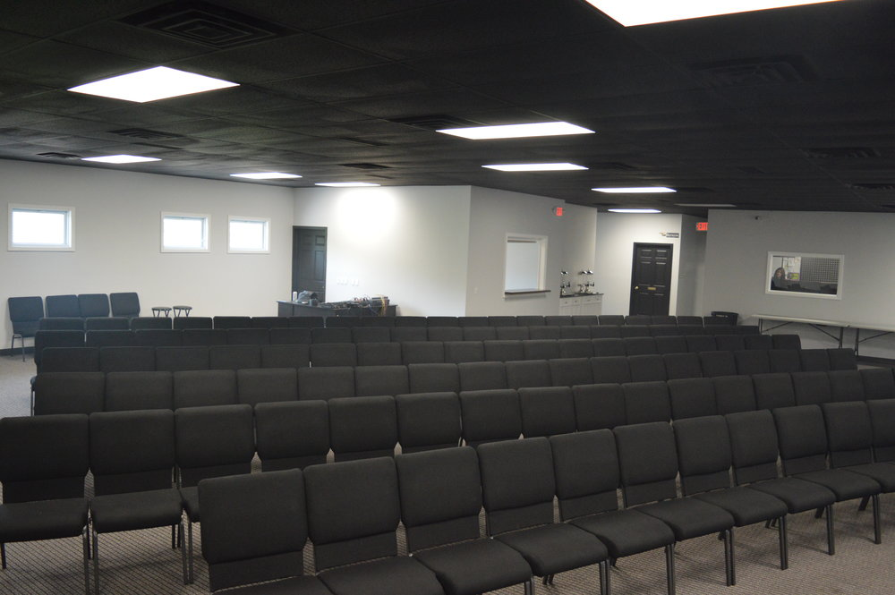 HARMONY HALL PERFORMANCE VENUE   Auditorium Seats 179 Guests  Request Info