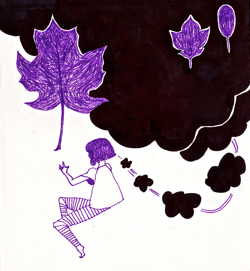 purple black leaf girl.jpeg