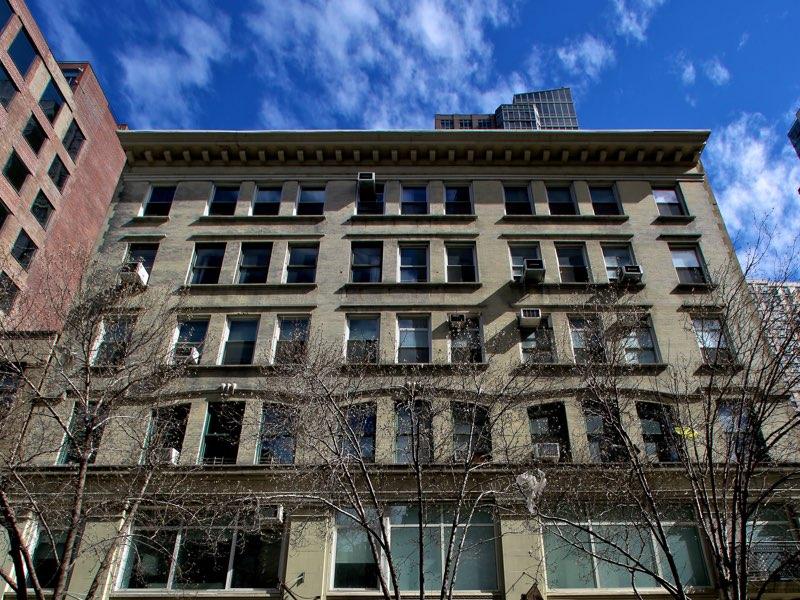107 West 25th Street