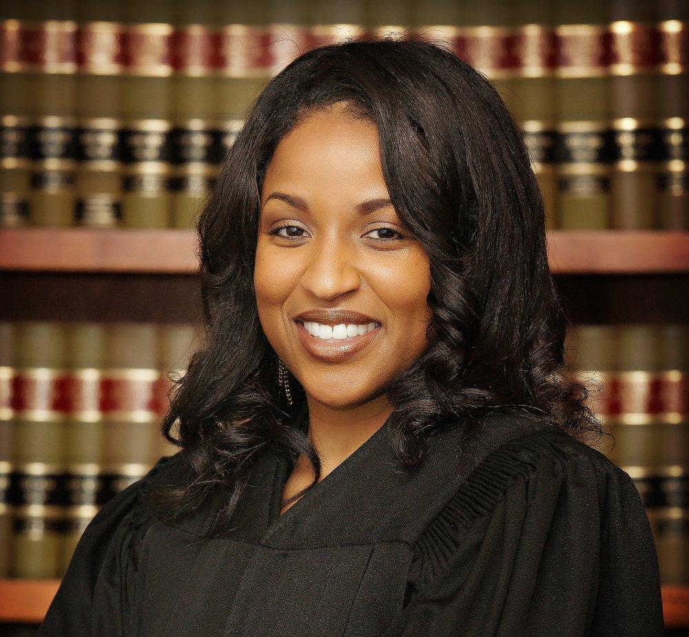Shanta Craig Owens,  District Judge, 10th Judicial Circuit of Alabama