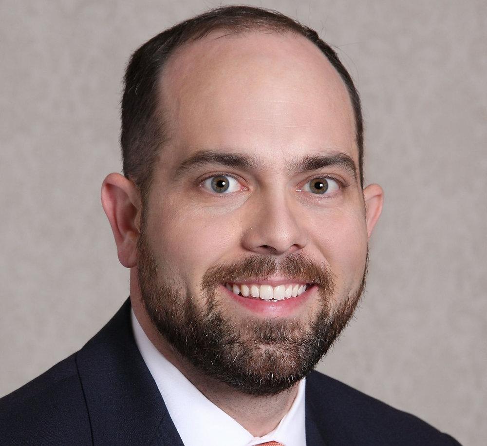 Mike Flink , Wealth Advisor, Ronald Blue Trust