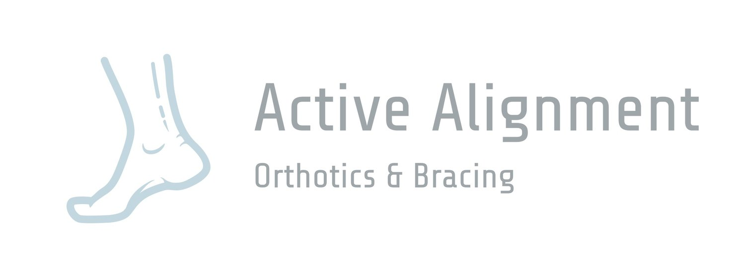 Active Alignment Orthotics & Bracing