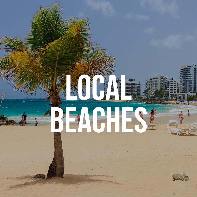 LocaList Local Beaches