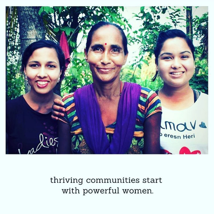@globalwomensproject