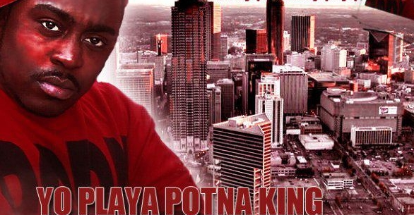 YO PLAYA POTNA KING
