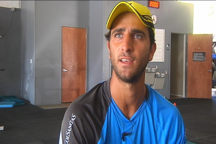 Bradenton Gym Helps Colombian Tennis Players Attain Top Fitness - Bay News 9- August 24, 2013