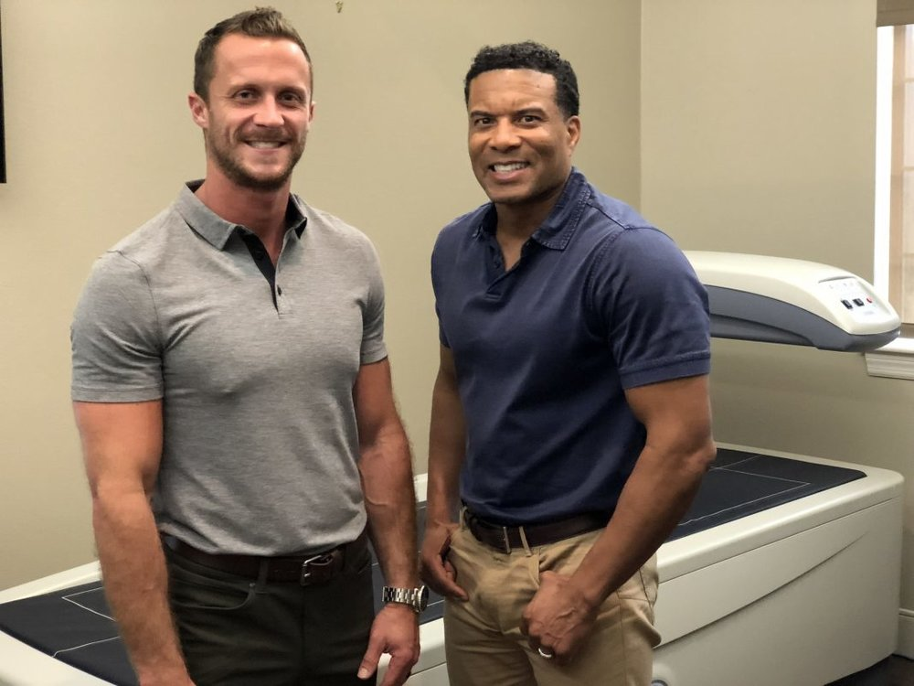 Local gym Fit Crew to partner with Reveal Vitality - Anna Maria Island sun