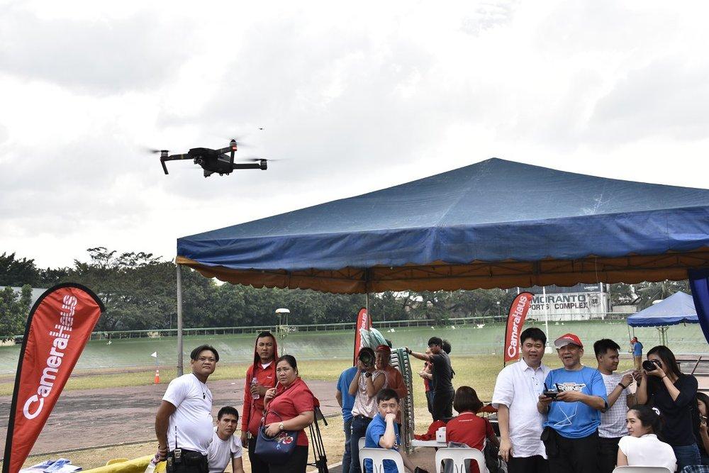 Promotion avis drone dbpower, avis drone walkera qr x350
