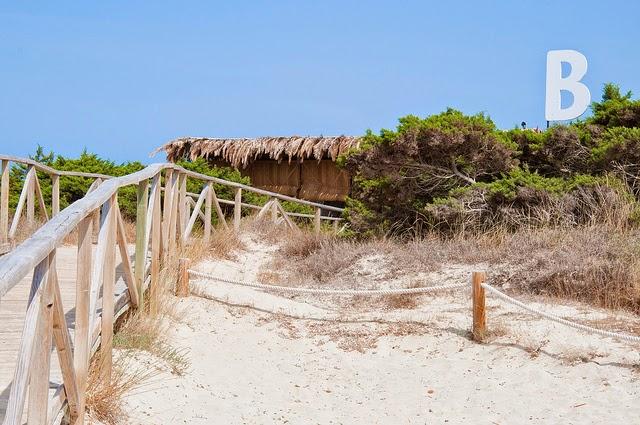 Beso Beach -