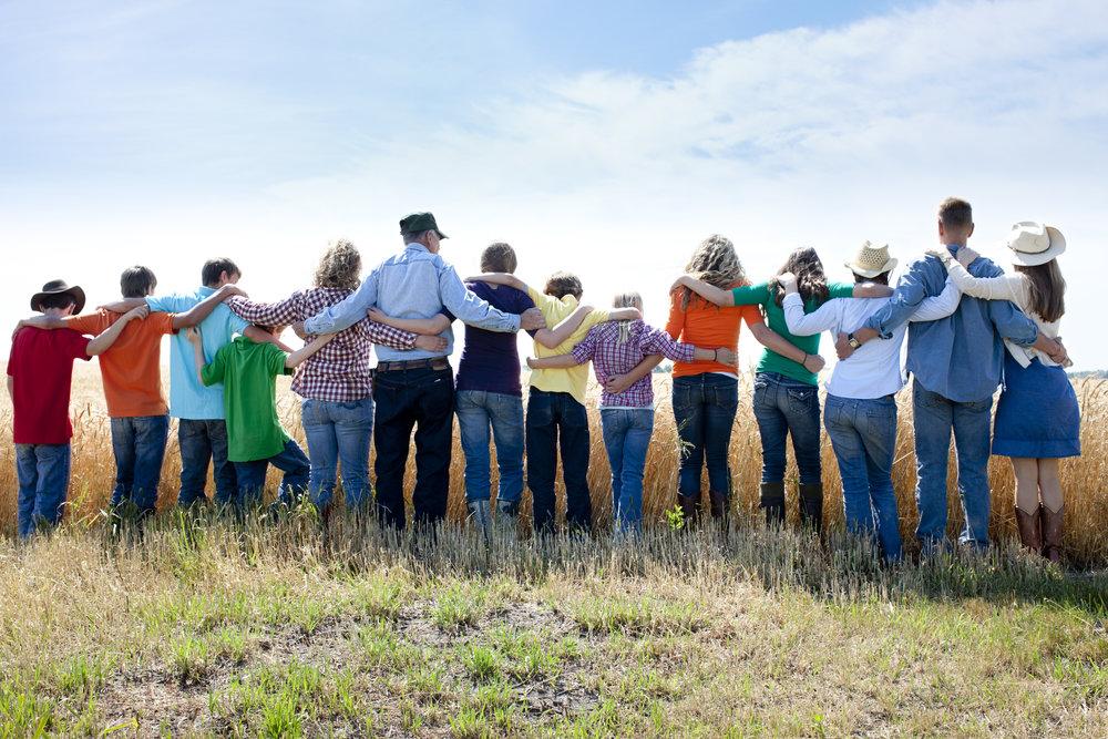 GROUPS -