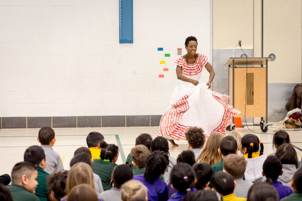 National African American Family Involvement Day: Crossroads Elementary.jpg