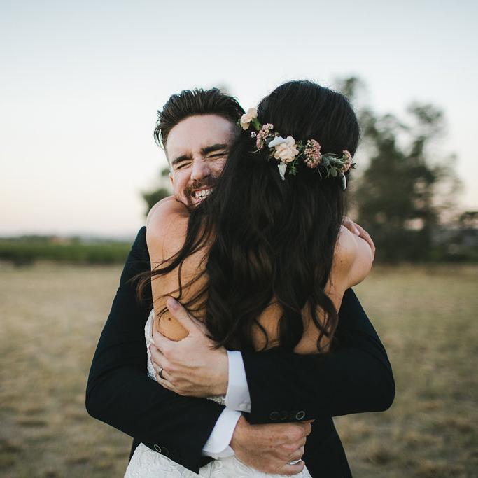 KEVIN & FRAN - Amanda Alessi