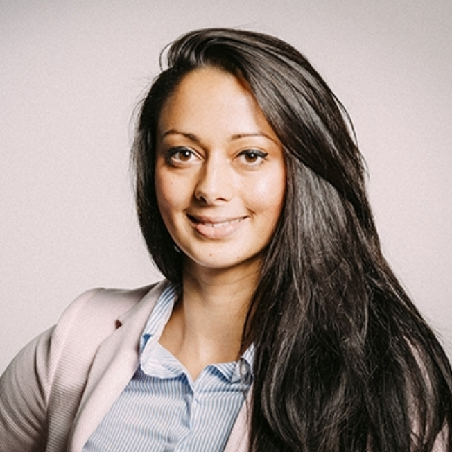 Roshni James - Legal counsel - Roshni a native of Sydney's Northern Beaches and Zaver's partner was integral to the idea of developing ALOKI. In 2014 the idea was born out of a conversation between Zaver and Roshni about Roshni's part time job as a Tutor when she was at University. Roshni provides legal advice to ALOKI on matters such as Trademarking, Patents and other legal matters.