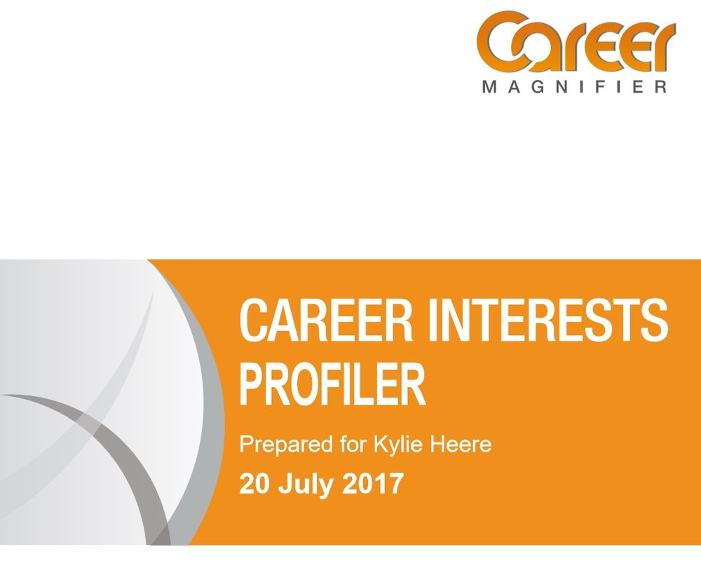 career interest profiler Onet® interest profiler™ the onet interest profiler (ip) is a family of self-assessment career exploration tools that can help clients discover the type of work activities and occupations that they would like and find exciting.