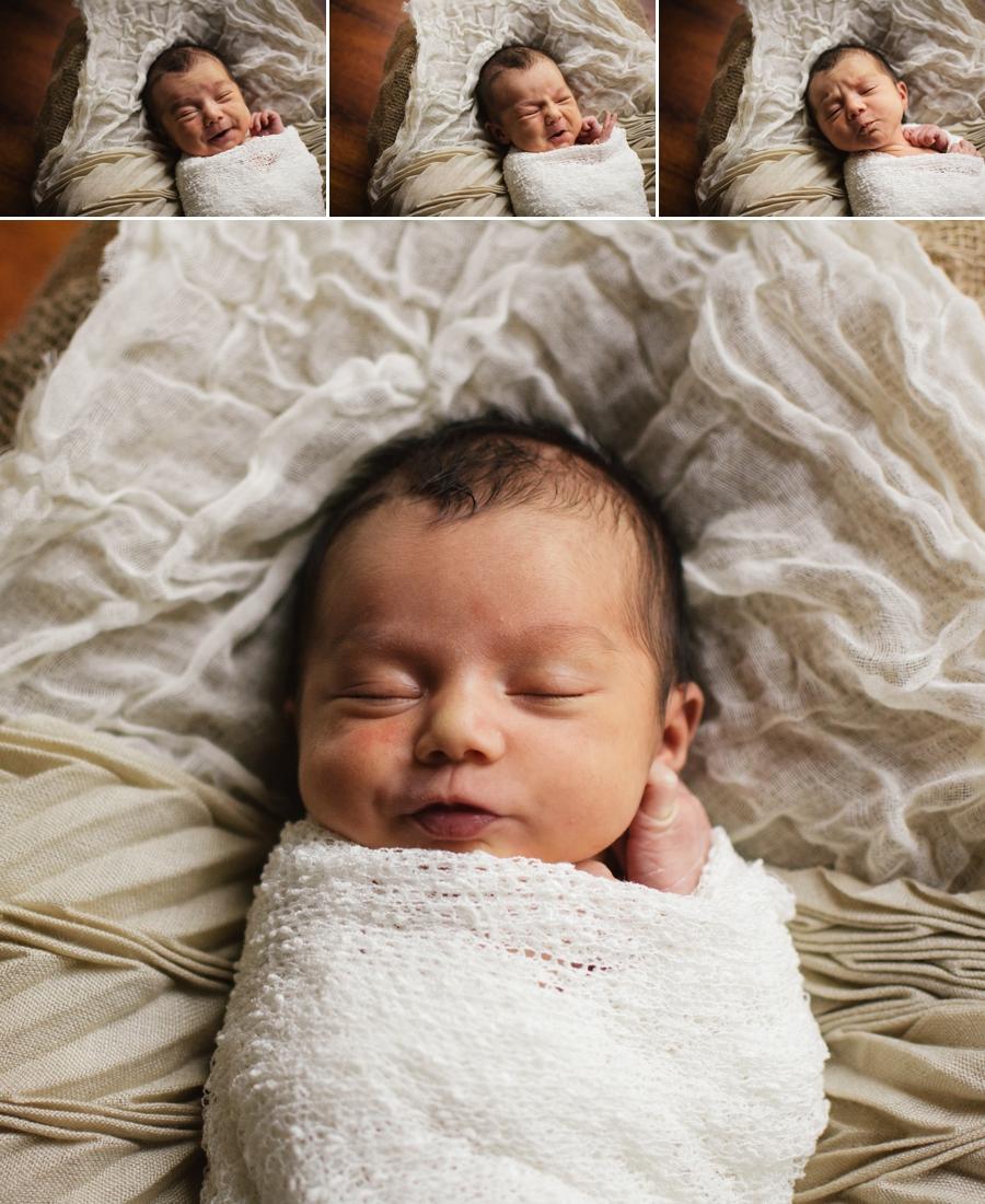 AMINA NEWBORN 8