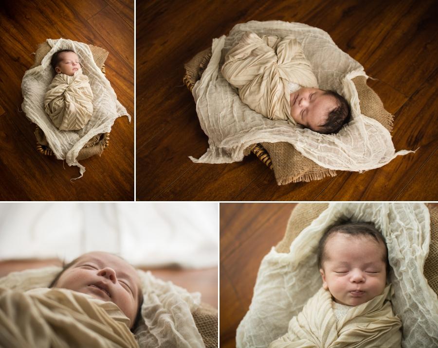 BABY AUSTIN BAY AREA NEWBORN PHOTOGRAPHER 2