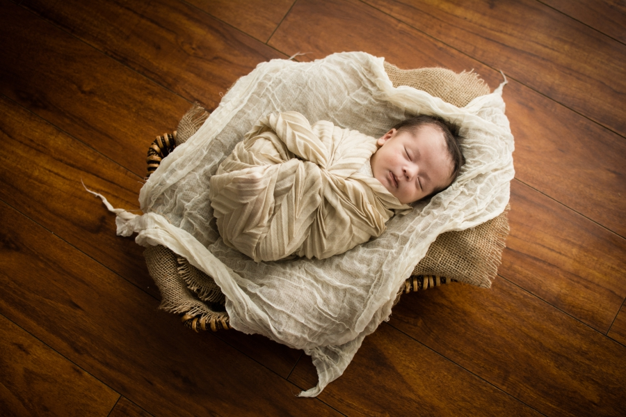 BABY AUSTIN BAY AREA NEWBORN PHOTOGRAPHER 3