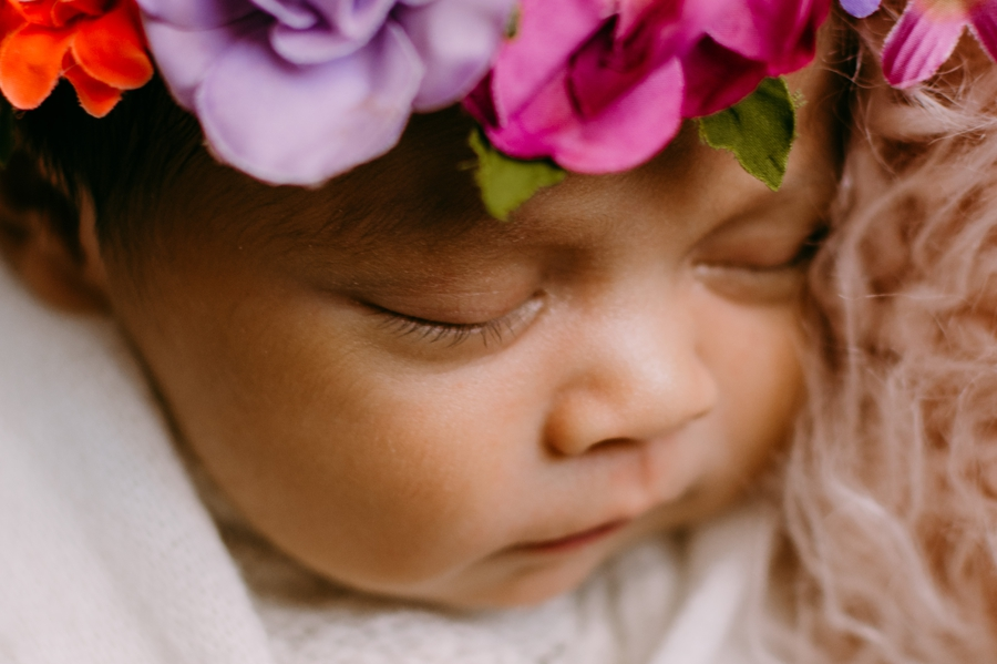 BABY AVANI BAY AREA NEWBORN PHOTOGRAPHER 2