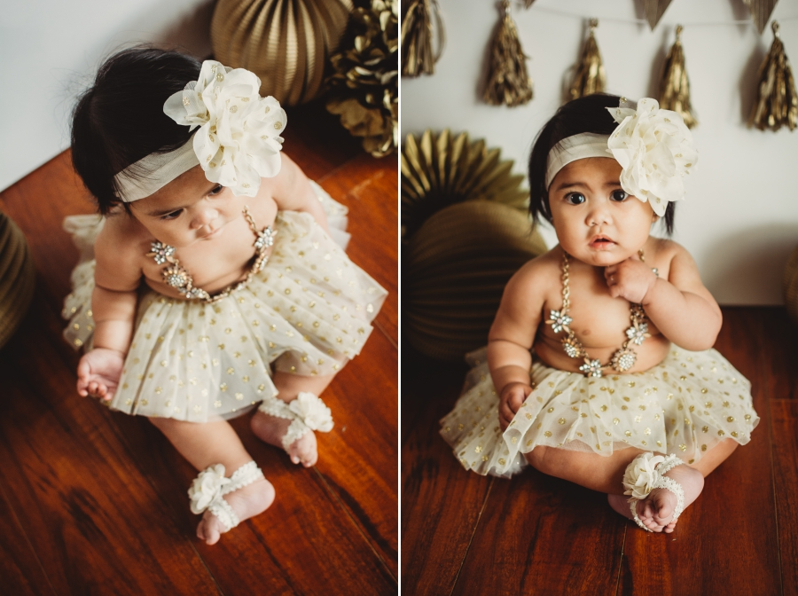Baby Terry - Bay Area Smash Cake Photographer 2