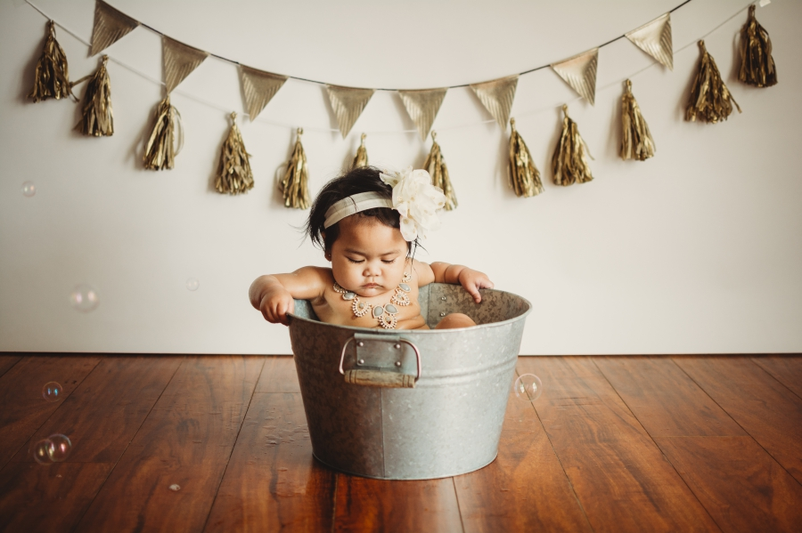 Baby Terry - Bay Area Smash Cake Photographer 23