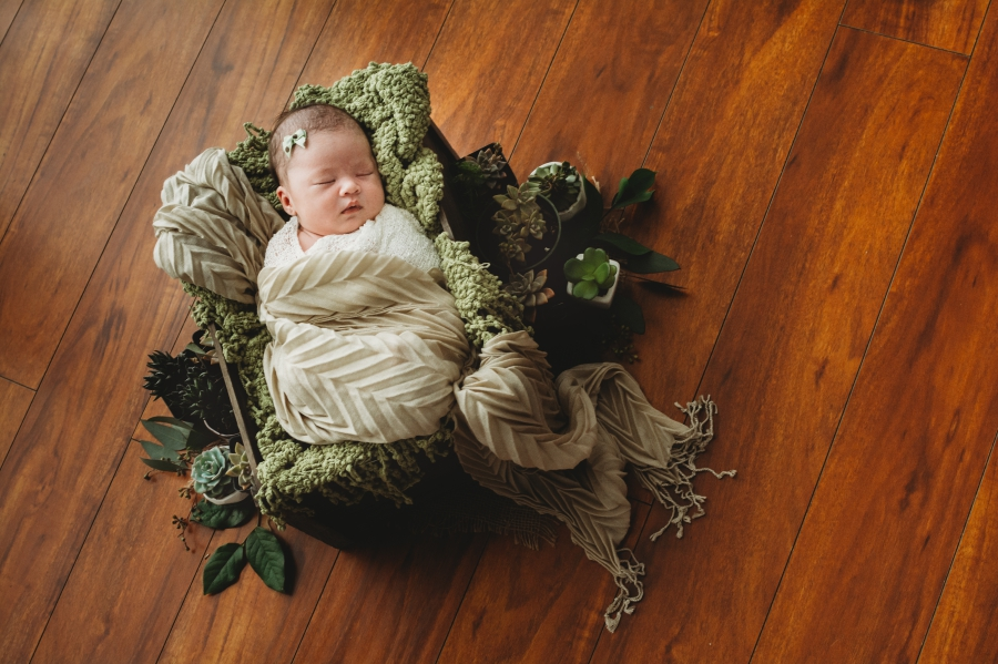 BABY LEIANNA - BAY AREA EAST BAY NEWBORN PHOTOGRAPHER 20