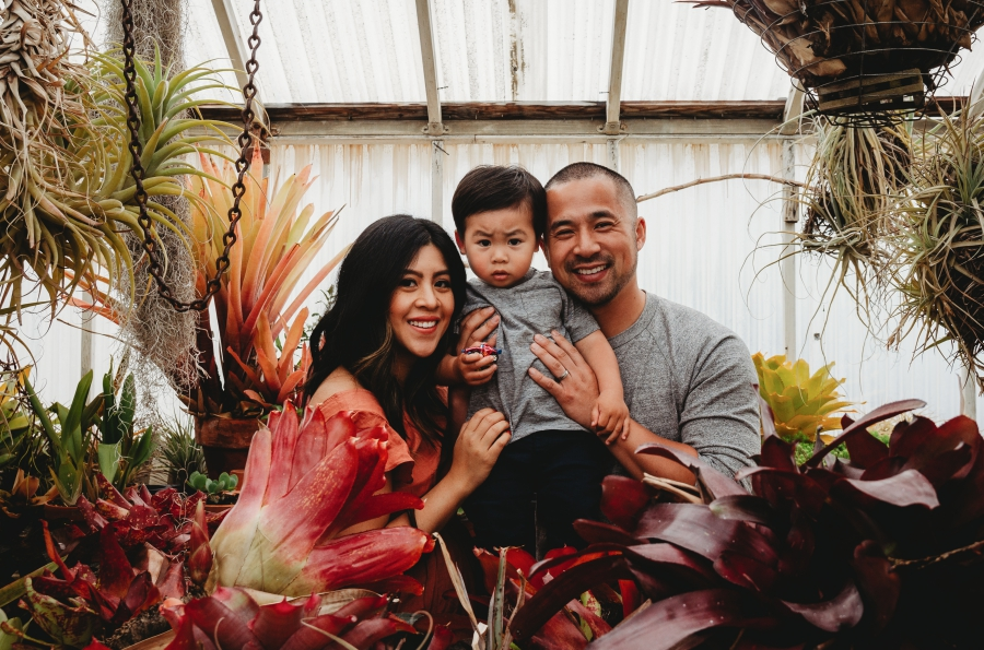 Bay Area Family Maternity Photographer Shelldance Gardens 38