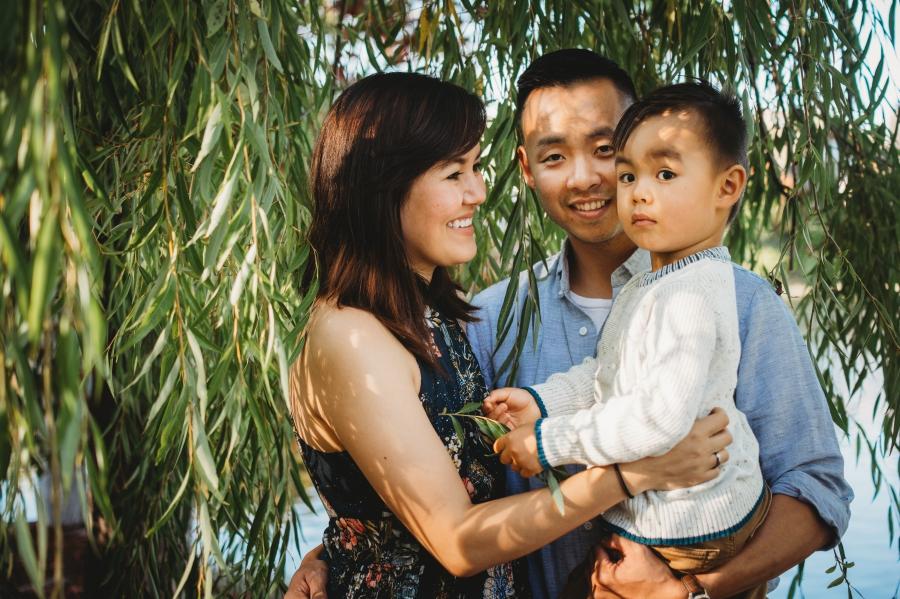 AHA FAMILY 7