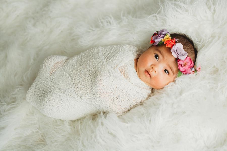 BABY SYDNEY 1