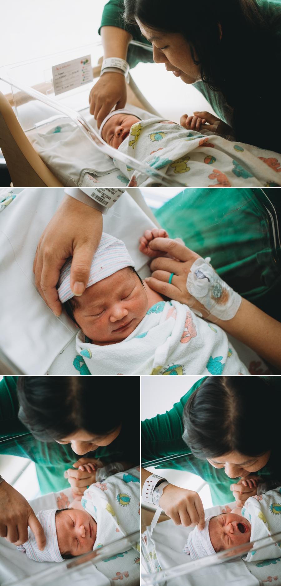 BABY ROWAN 12