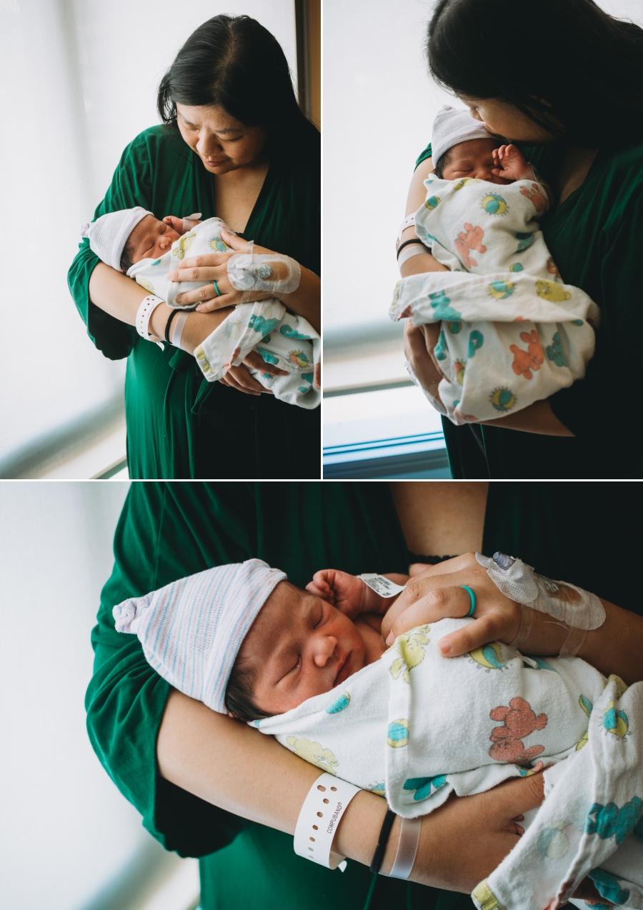BABY ROWAN 14