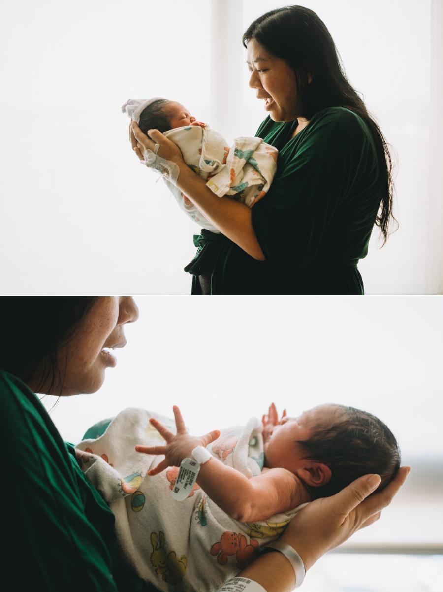 BABY ROWAN 15