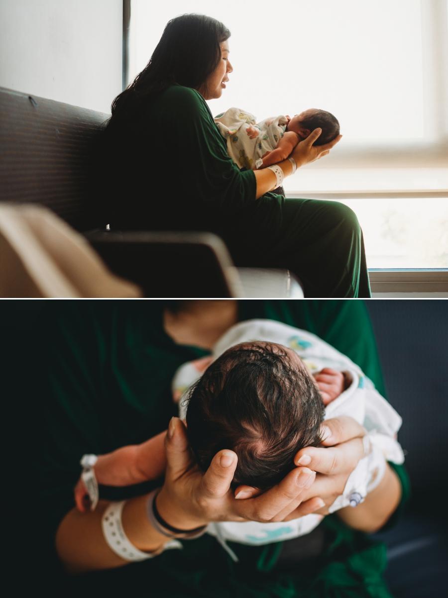 BABY ROWAN 16