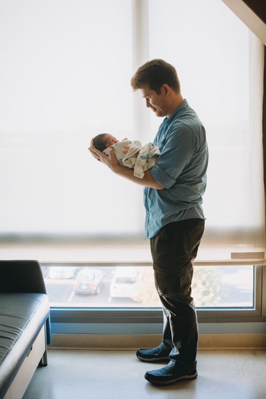 BABY ROWAN 19