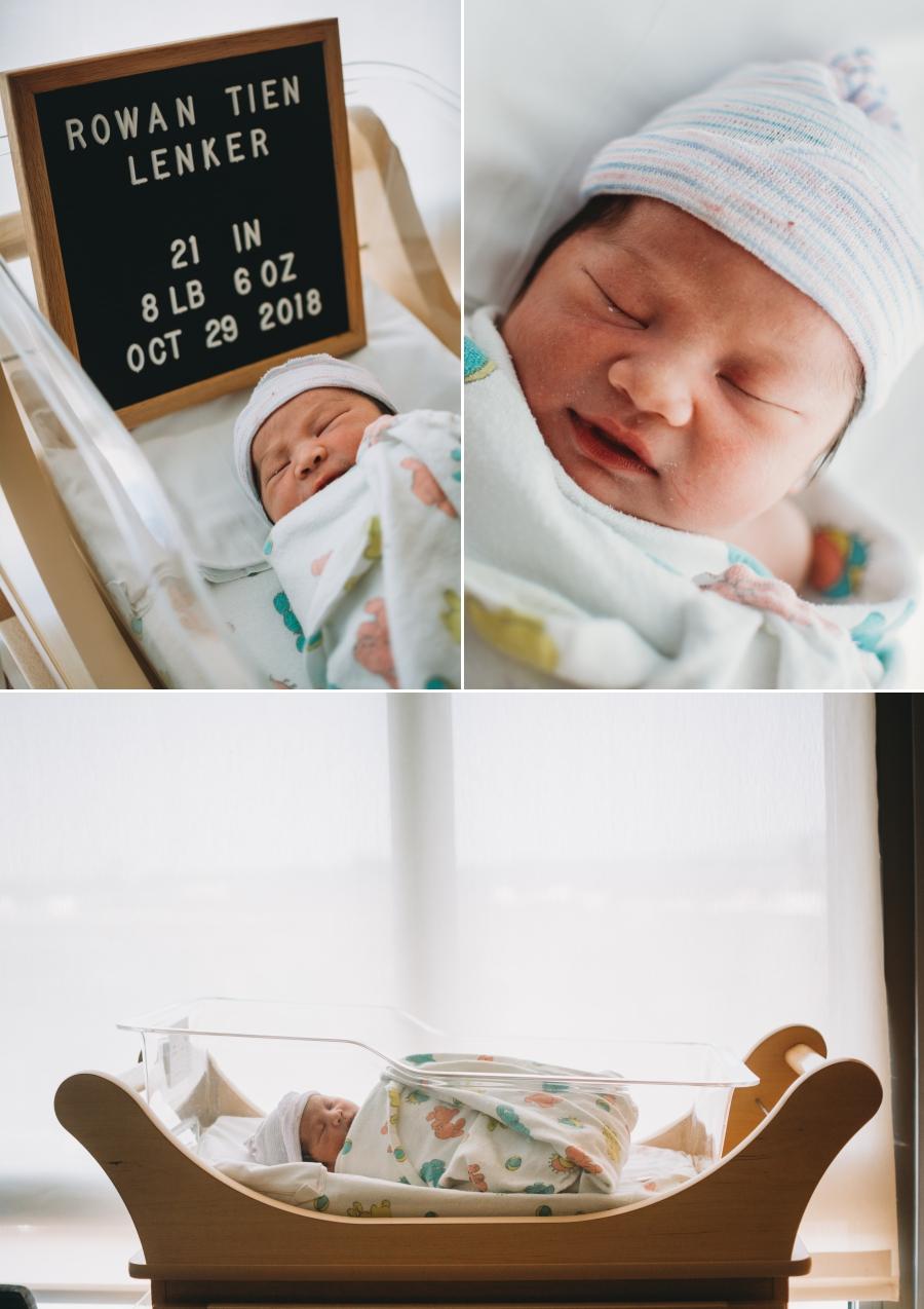 BABY ROWAN 2