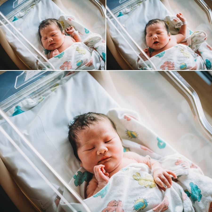 BABY ROWAN 25