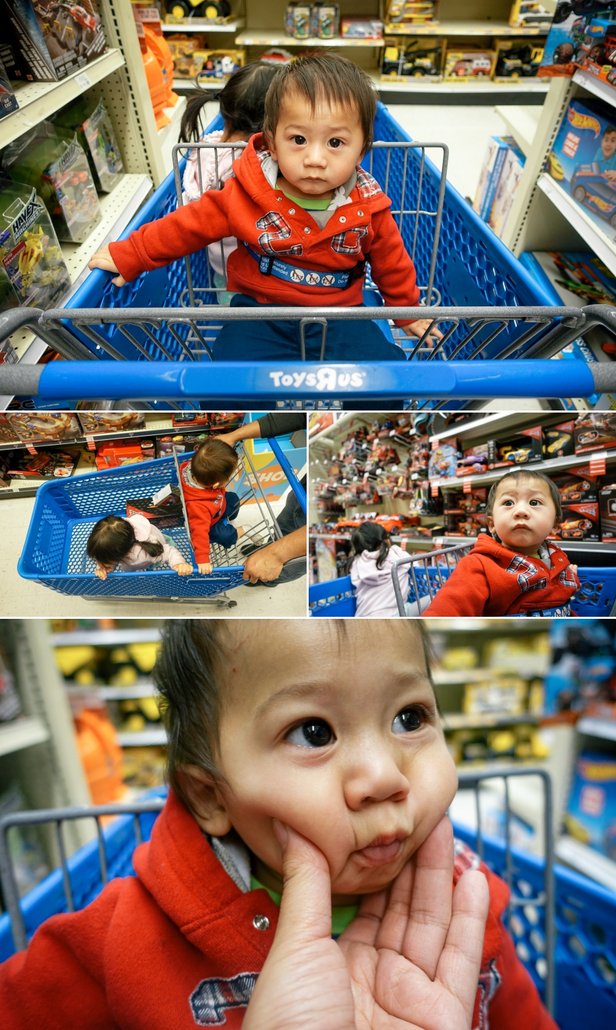 Flores Family Toys R Us - Bay Area Family Photographer 5.jpg