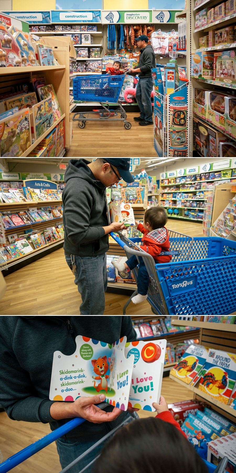 Flores Family Toys R Us - Bay Area Family Photographer 13.jpg