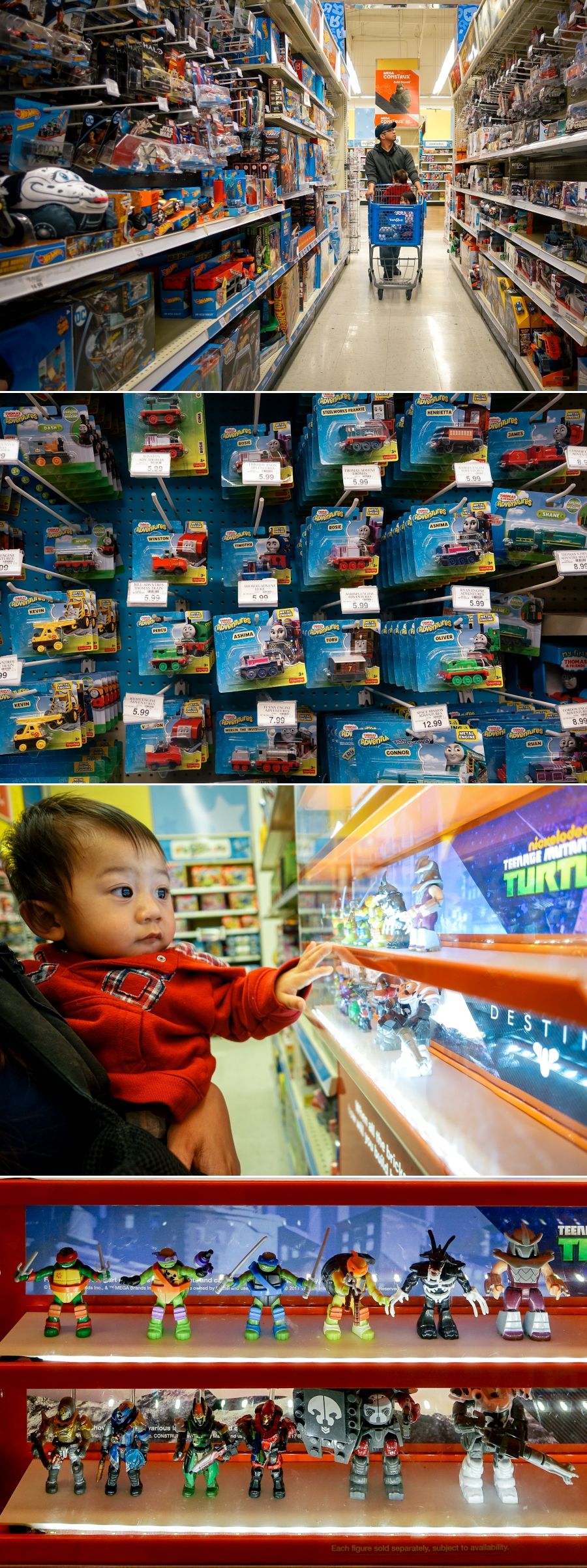 Flores Family Toys R Us - Bay Area Family Photographer 32.jpg