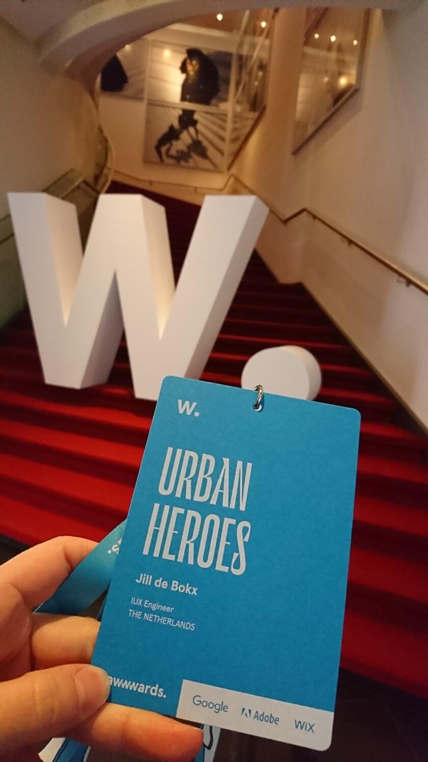 Urban heroes op awwwards .jpg