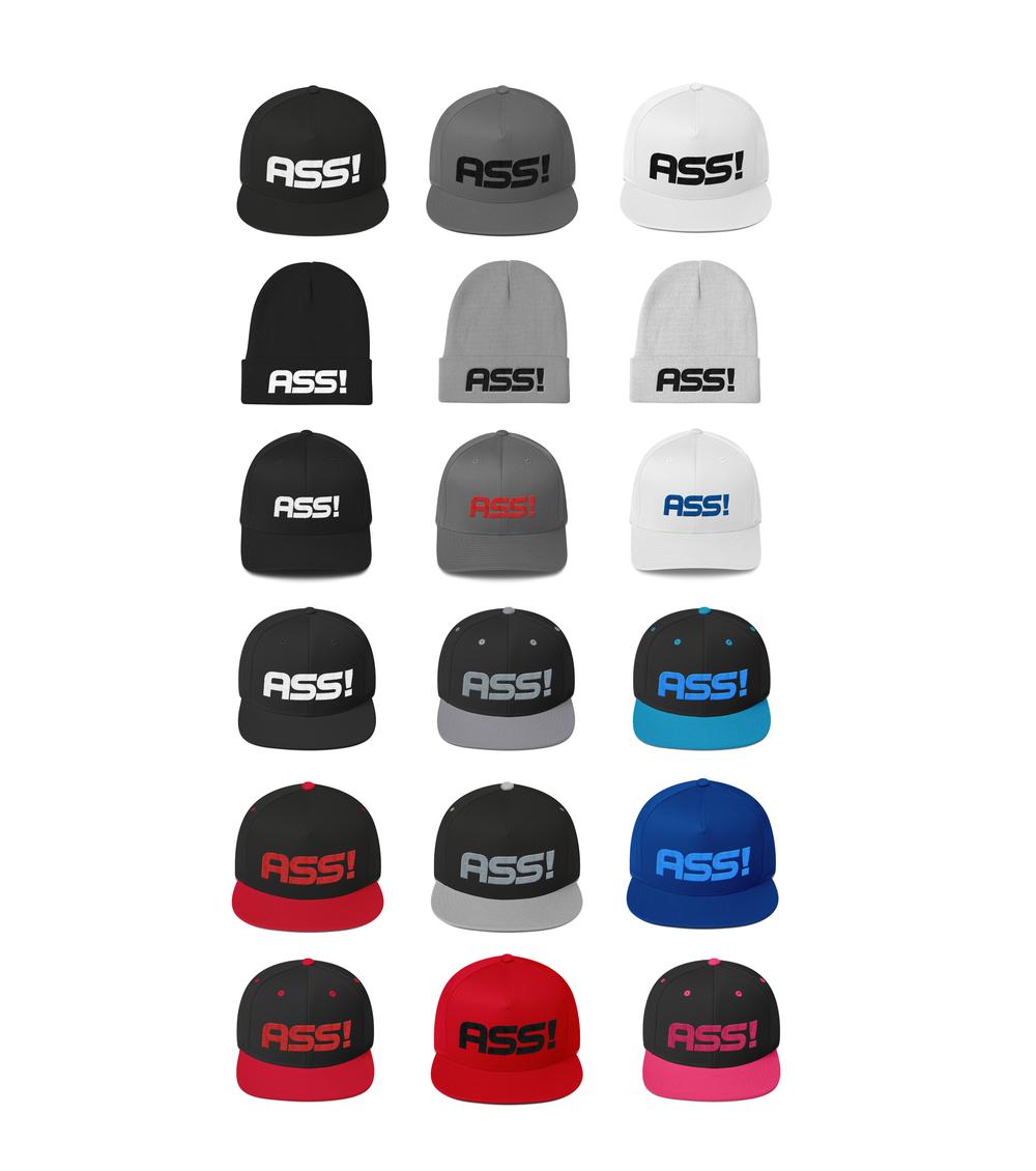 90c91ea8a61 Hats — Dood The Doodle