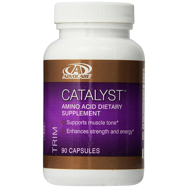 Advocare Catalyst - RAW Recommended