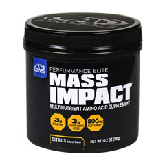Advocare Mass Impact - RAW Recommended