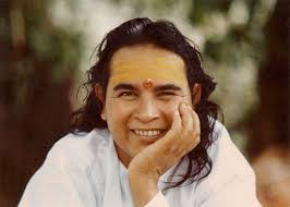Babaji in his later years, perhaps the last one of 1984. He looks like butter here, doesn't he?
